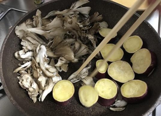 ブリの生姜バター醤油焼き作り方